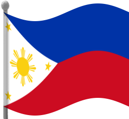 Philippines Flags Clip Art Download