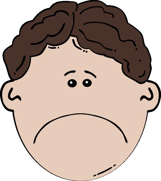 Clip Art Clipart Sad Face sad face images clip art clipart best tumundografico