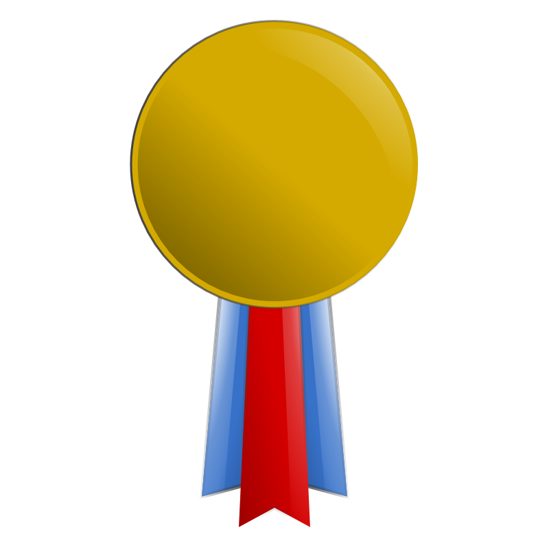 free clipart gold medals - photo #39