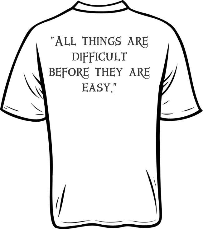 T Shirt Design Line Art : T shirt line drawing clipart best