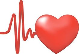Clipart Heart Rate - ClipArt Best
