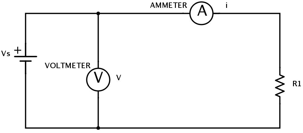Rheostat Symbol Circuit Clipart Best