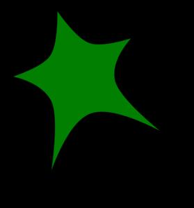 Green Star Background stock illustration Illustration of