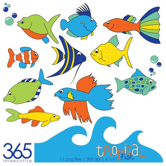 Pics Photos - Tropical Fish Clip Art Download Free Other Vectors