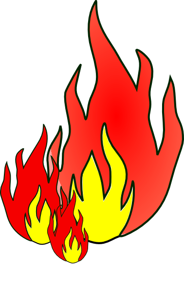 Fire Safety Clip Art Free - ClipArt Best