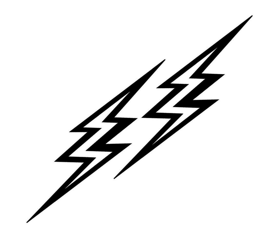 the lightning bolt Lightning bolts are the signature weapons of the olympian god zeus they are shown as the primary weapon of zeus in hercules hera warns zeus to keep them away from a baby hercules who ends up electrocuting himself.
