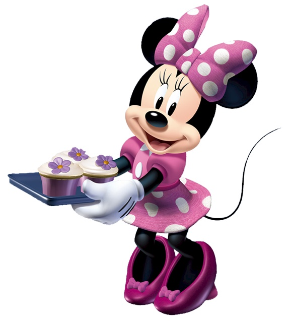 Minnie Mouse Happy Birthday Clipart Clipart Best