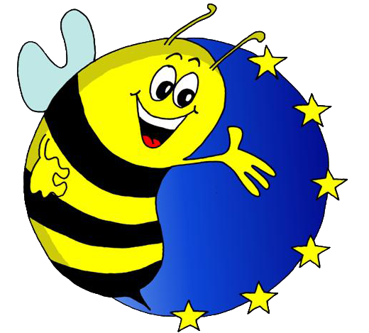 clipart french bee - photo #47