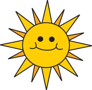 Clip Art Clipart Of Sun clip art of sun clipart best for sun