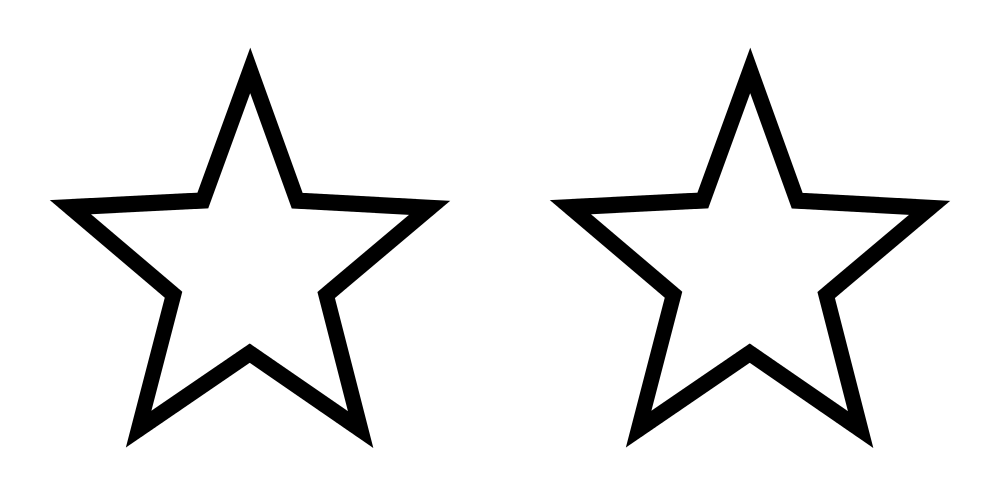 File:White Stars 2.svg