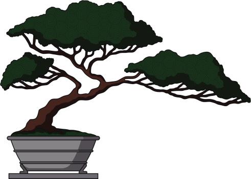 Clipart Bonsai - ClipArt Best Bonsai Tree Clipart