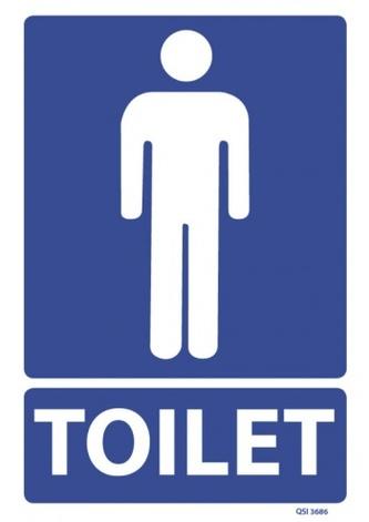 Gents Toilets Logo - ClipArt Best