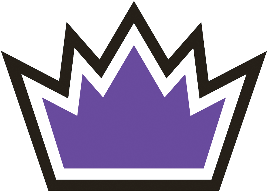 Sacramento Kings Alternate Logo - National Basketball Association ...