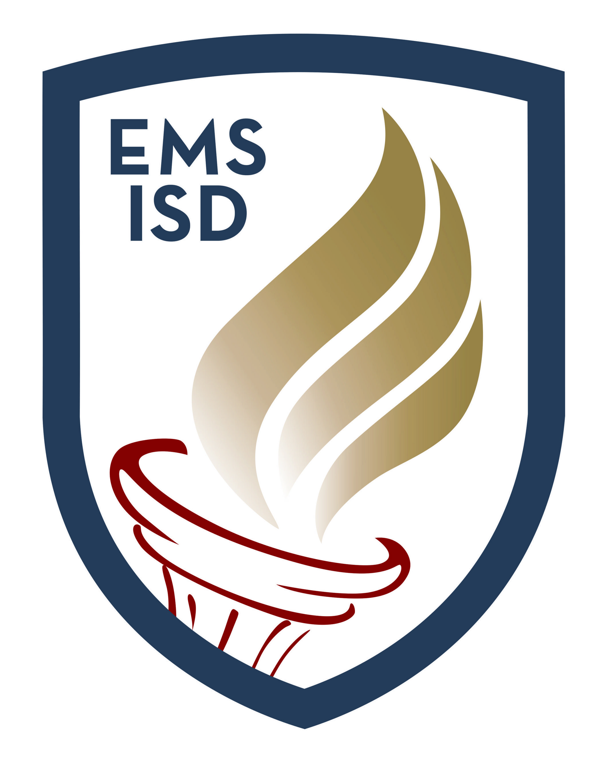 Communications & Marketing / EMS ISD Logos and Standards