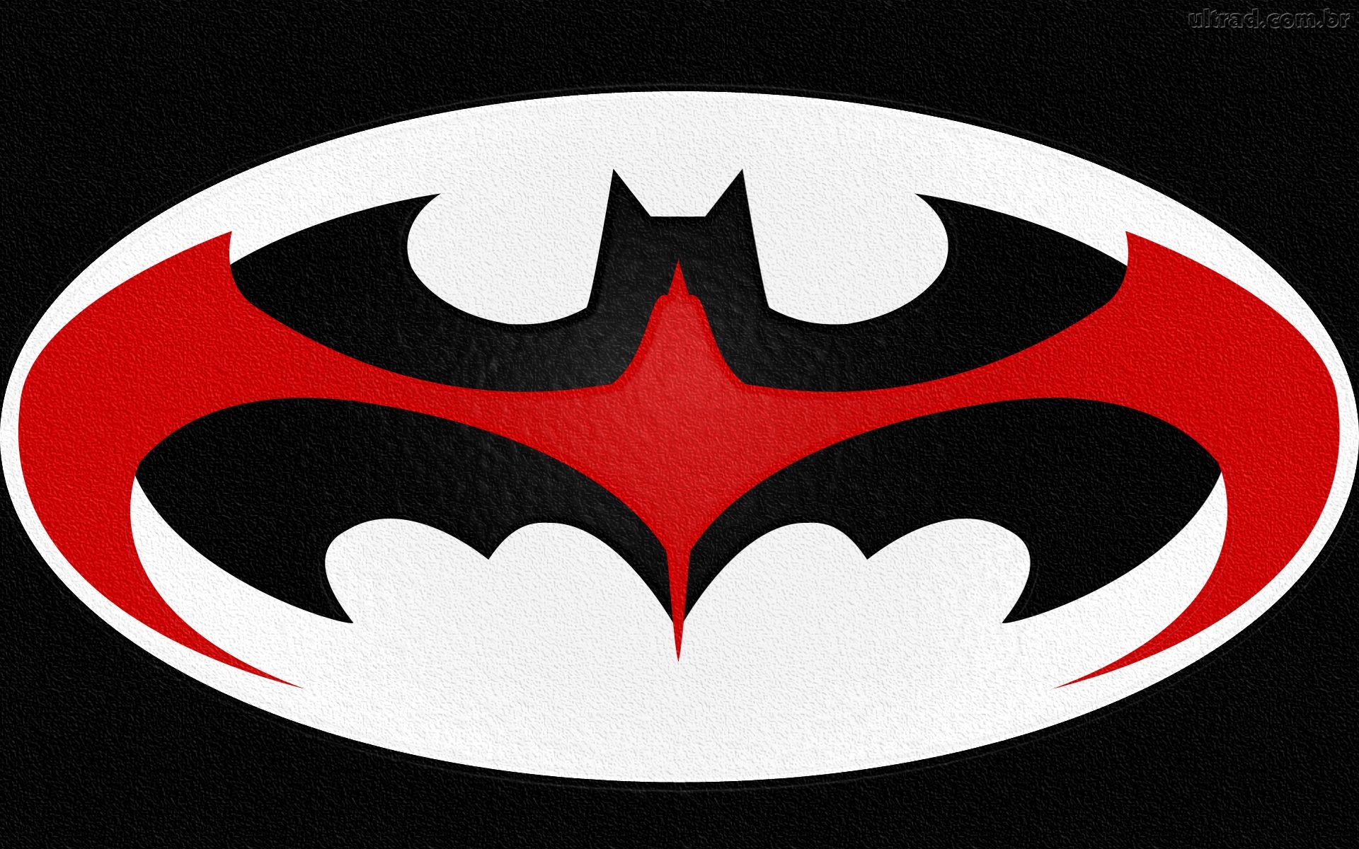 Simbolo Batman - ClipArt Best