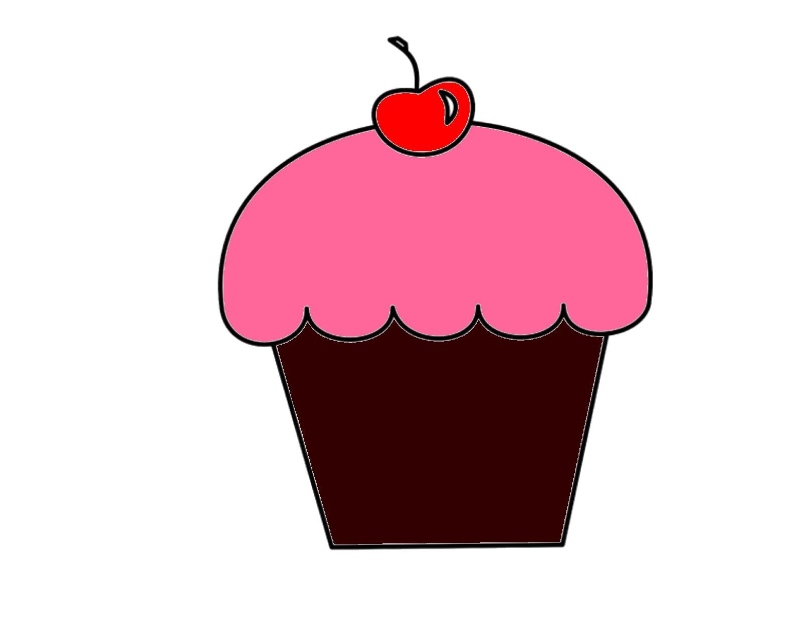 Cupcake Birthday Cake Images Cakes Ideas Cake Clipart
