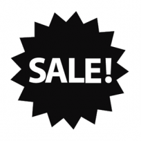 Sale Sign Templates Free - ClipArt Best