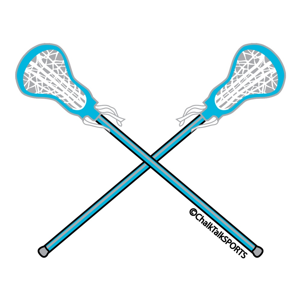 ... Sleeve Mini Crossed Lacrosse Sticks ... - ClipArt Best - ClipArt Best
