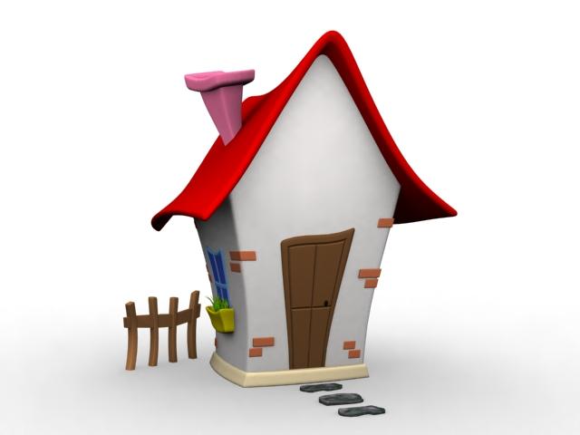 Regular House Cartoon - ClipArt Best: www.clipartbest.com/a-regular-house-cartoon