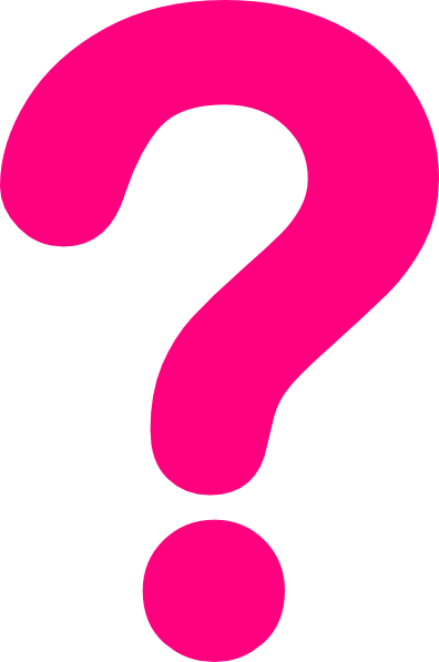 questions animated clip art free - photo #15