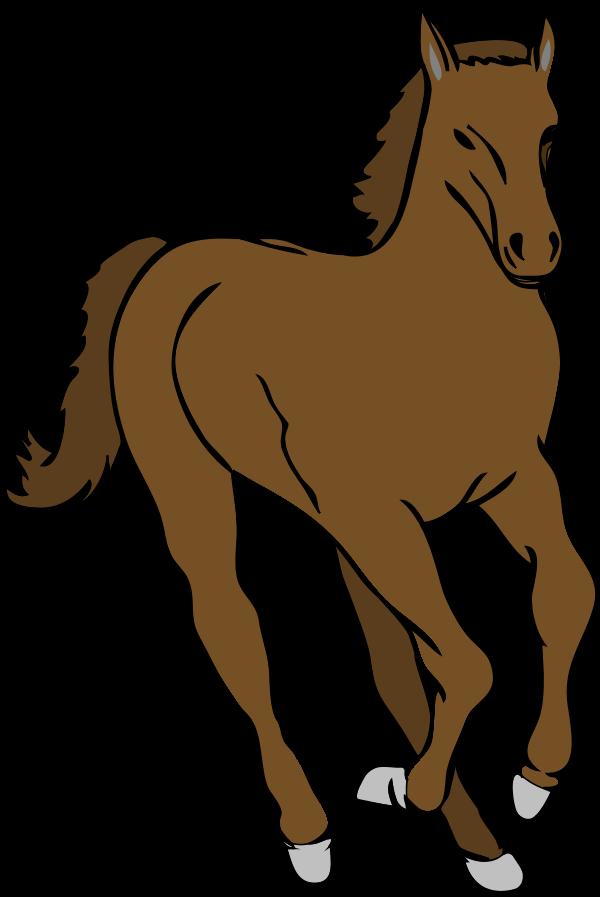 running horse - vector Clip Art - ClipArt Best - ClipArt Best