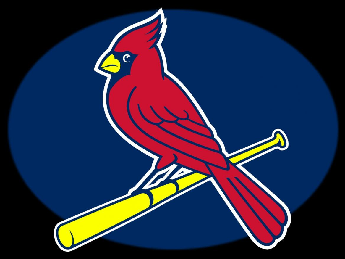 St Louis Cardinals Logo Vector | Logo Collection Site