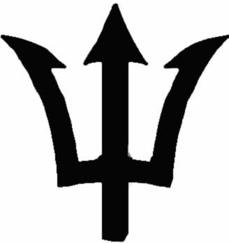 Titans Greek Mythology Symbol Ares Symbol Greek Myth...