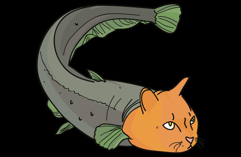 Catfish Clipart - ClipArt Best