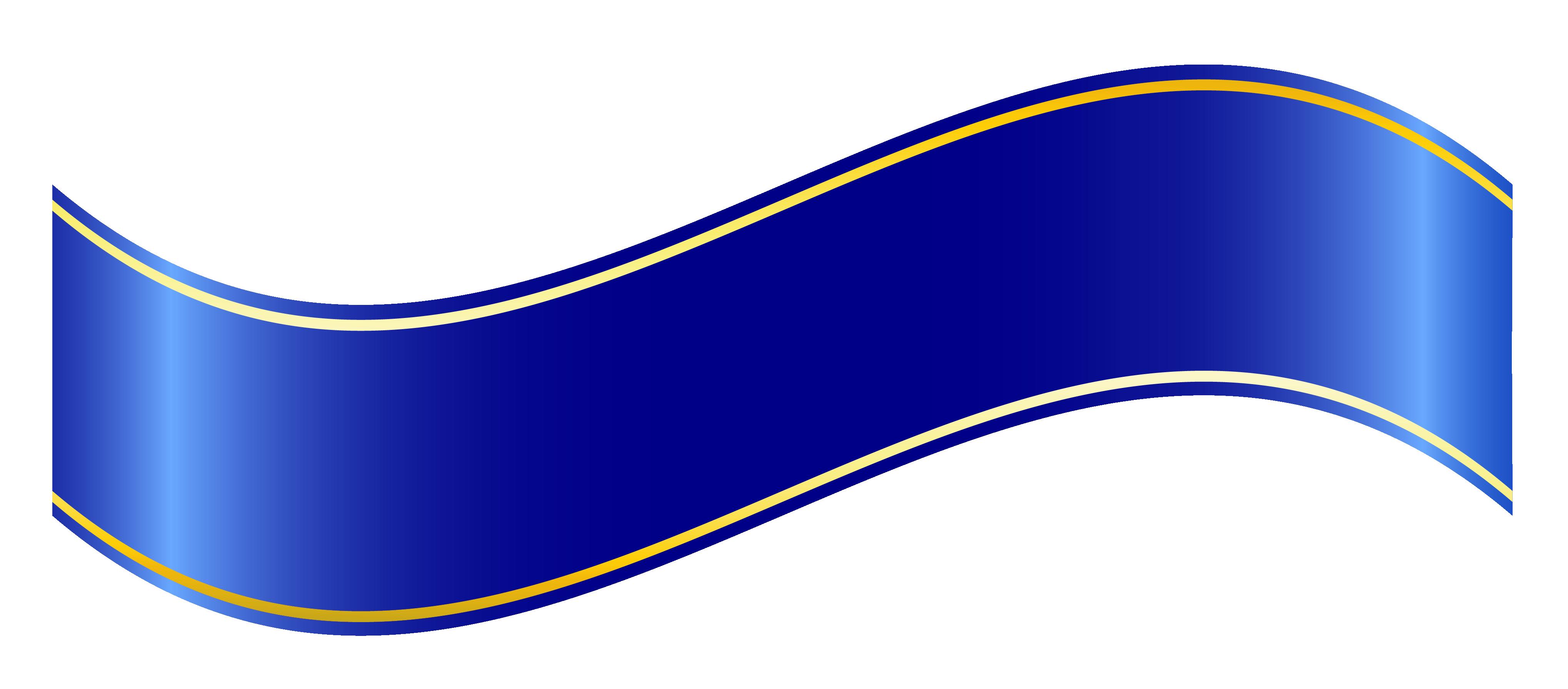 Blue Wavy Line - ClipArt Best