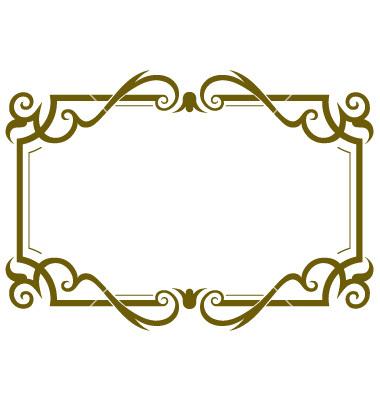 Best Glasses Frame Design : Photo Frames Design - ClipArt Best