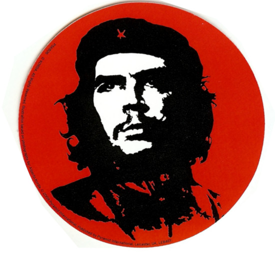 che guevara clipart best
