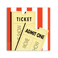 theatre ticket template clipart best. Black Bedroom Furniture Sets. Home Design Ideas