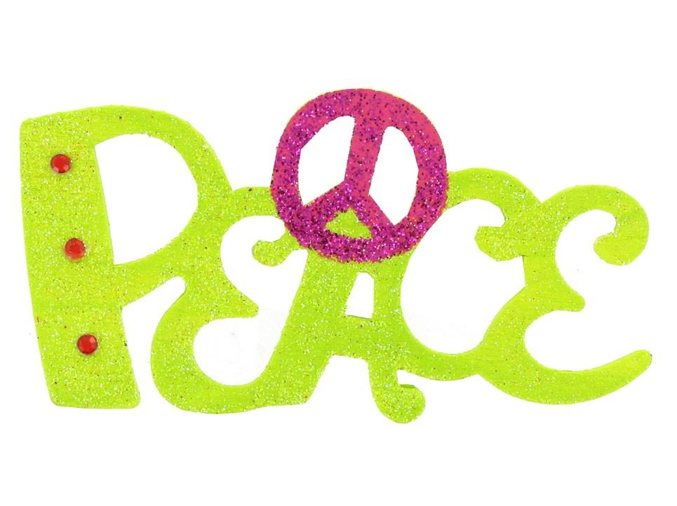 Glitter word art clipart best for Clipart words