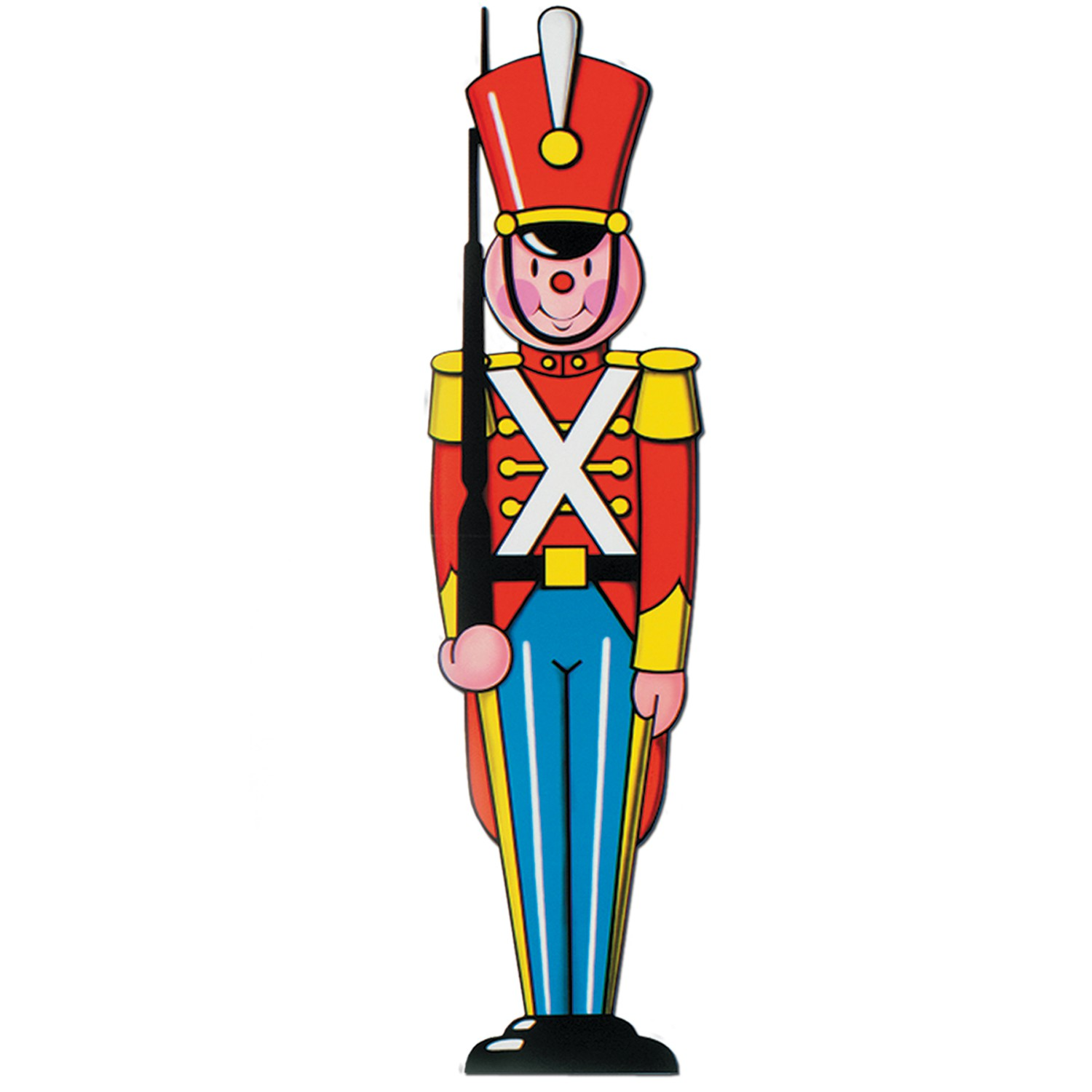 christmas nutcrackers clipart - photo #8