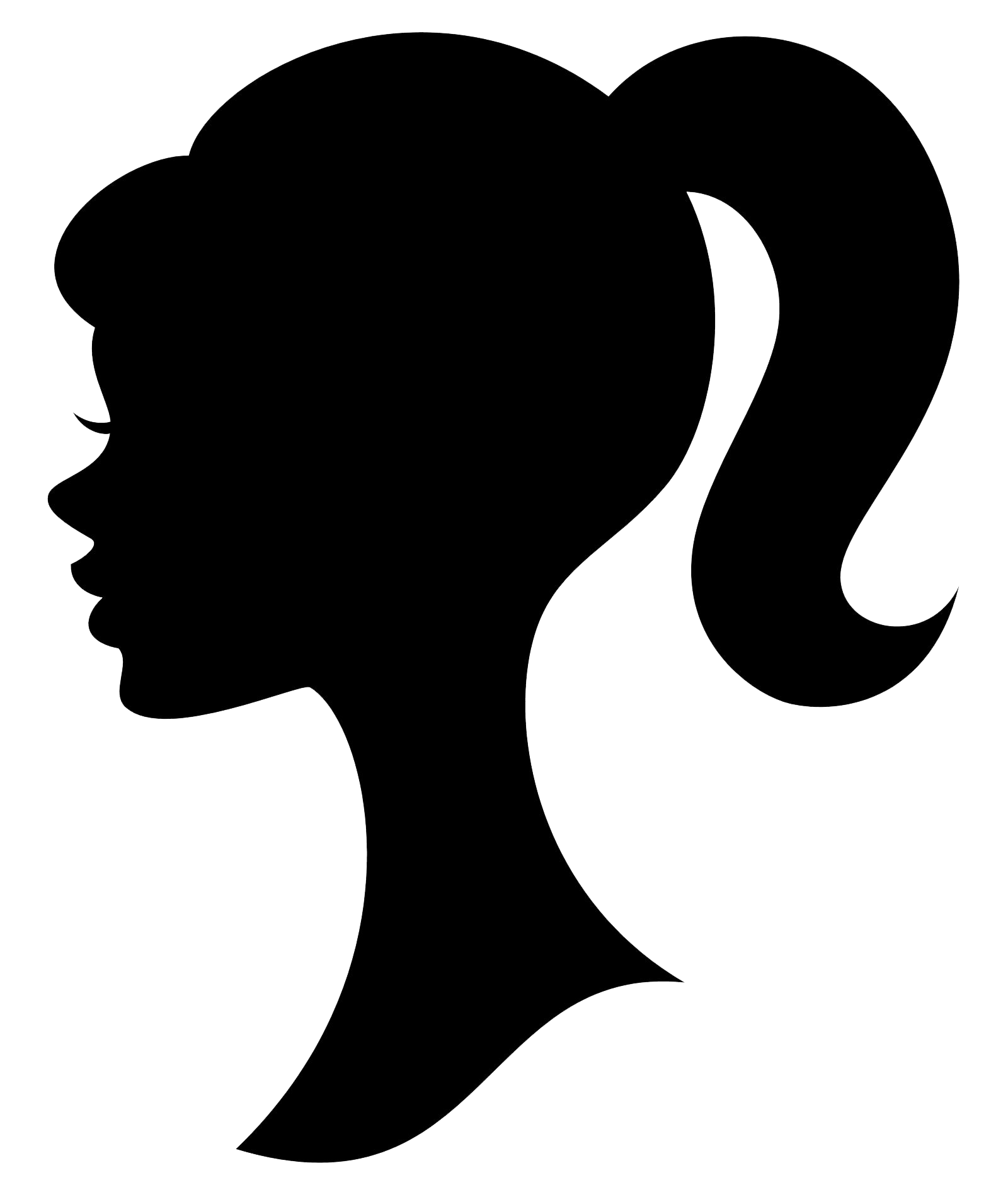 Clipartbest Male Head Silhouette