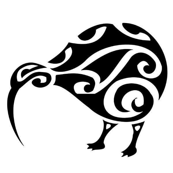 Tattoo Designs Nz: Tattoo Nz Kiwi Maori Baby Newborn Photo Father Daughter