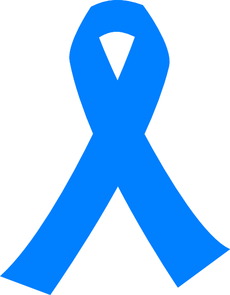 Cancer Ribbons Images Clipart Best