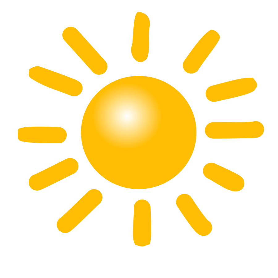 31 sun vector png . Free cliparts that you can download to you ...