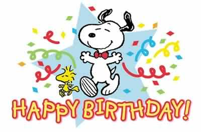 Free Animated Image Of Happy Birthday Clipart Best
