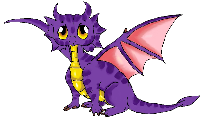 Cute Dragons Pictures