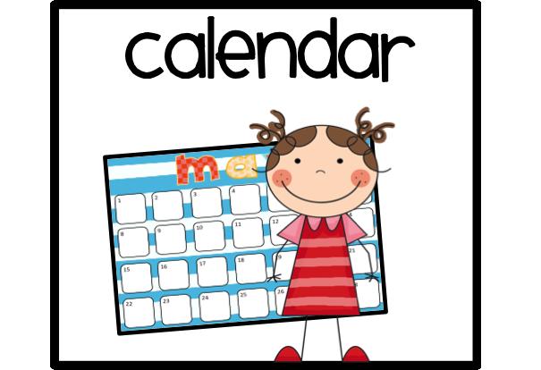 Calendar Clip Art Free - ClipArt Best - ClipArt Best