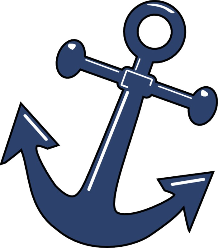 27 nautical anchor clip art . Free cliparts that you can download to ...