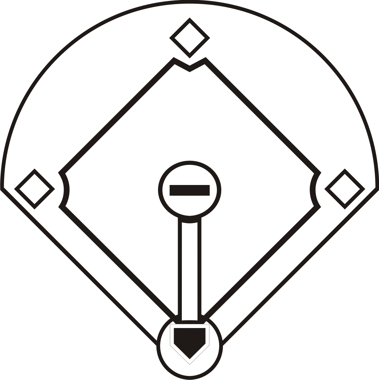baseball vector art