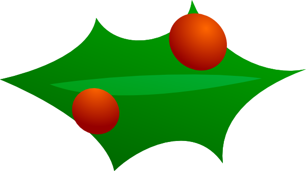 Christmas Decor Clipart - ClipArt Best