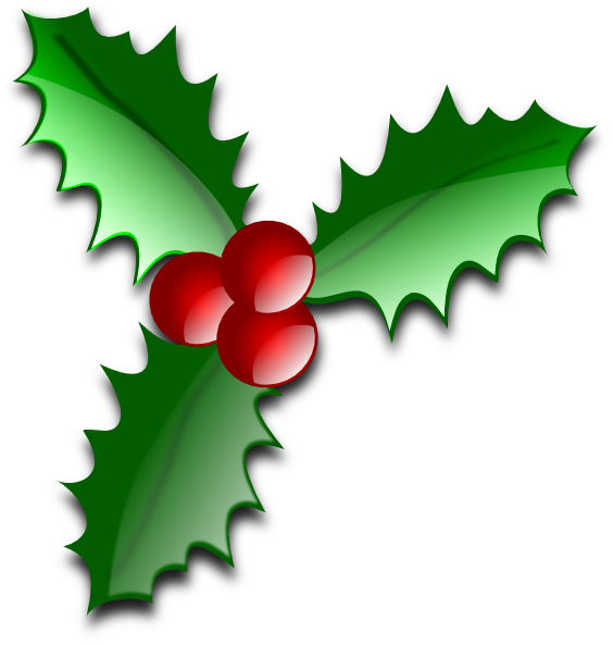 free clipart merry christmas banner - photo #33