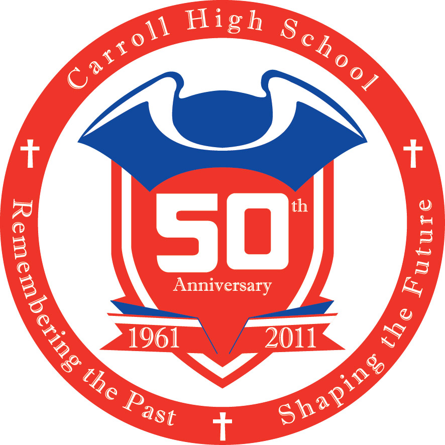 Carroll High School - Congratulations to Winners of 50th ...