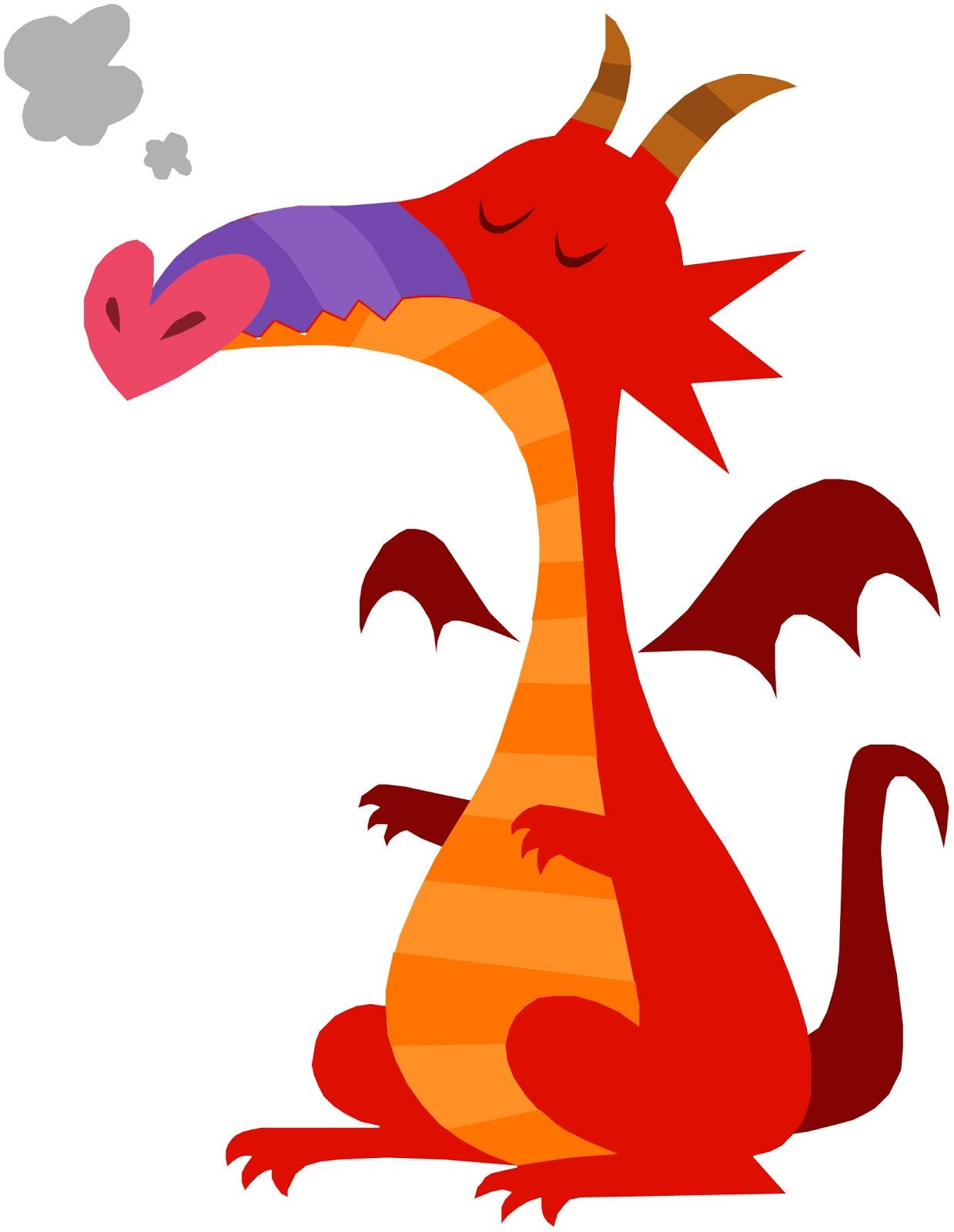 Сценарий для год дракона