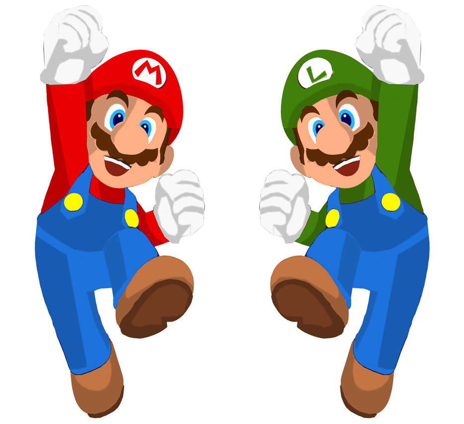 mario brothers for free