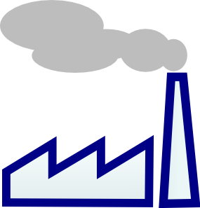 Pictures Of Factories - ClipArt Best