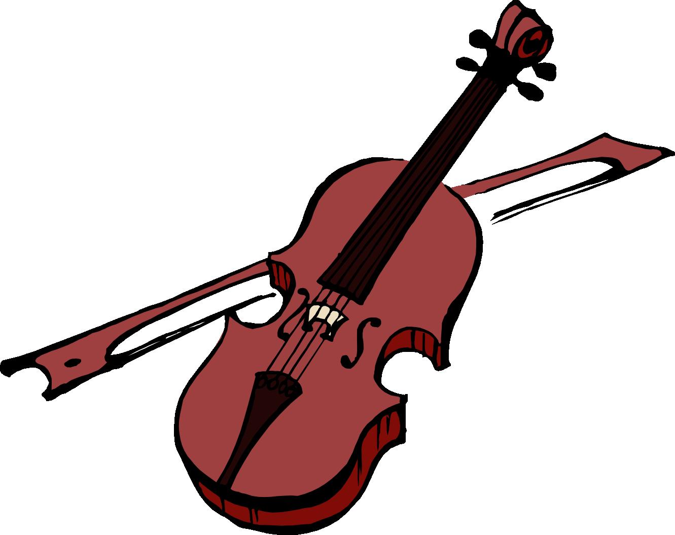 Violin - ClipArt Best